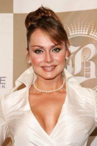 Muchos admiraron su belleza Foto:Getty Images