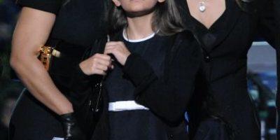 La hija de Michael Jackson también lucha contra el cáncer de mama