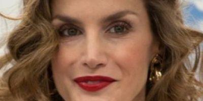 Luce irreconocible ¿Qué le pasó a la reina Letizia en la cara?