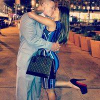John Cena y Nikki Bella Foto:WWE