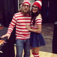 Daniel Bryan y Brie Bella Foto:WWE