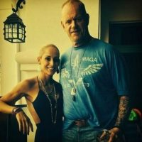 Undertaker y Michelle McCool Foto:WWE