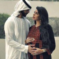 La pareja no duda en compartir imágenes de su amor Foto:Instagram