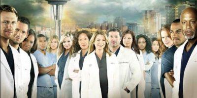 Grey's Anatomy Foto:ABC