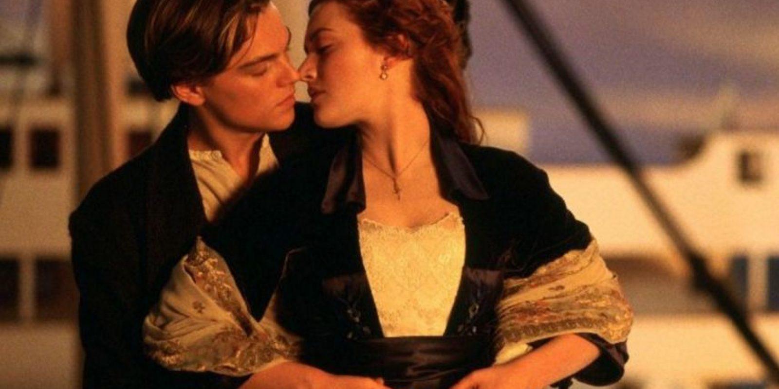 Titanic cumplirá 20 años Foto:20th Century Fox