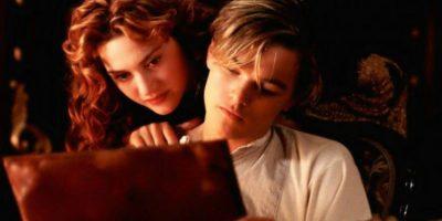 """En torno al romance de """"Jack Dawson"""" y """"Rose Dewitt"""" Foto:20th Century Fox"""