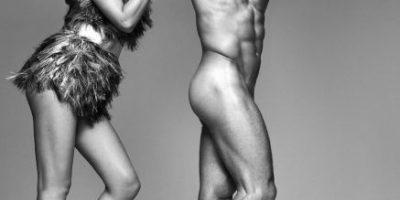 """Pietro Boselli, el """"maestro más guapo del mundo"""" se desnuda"""