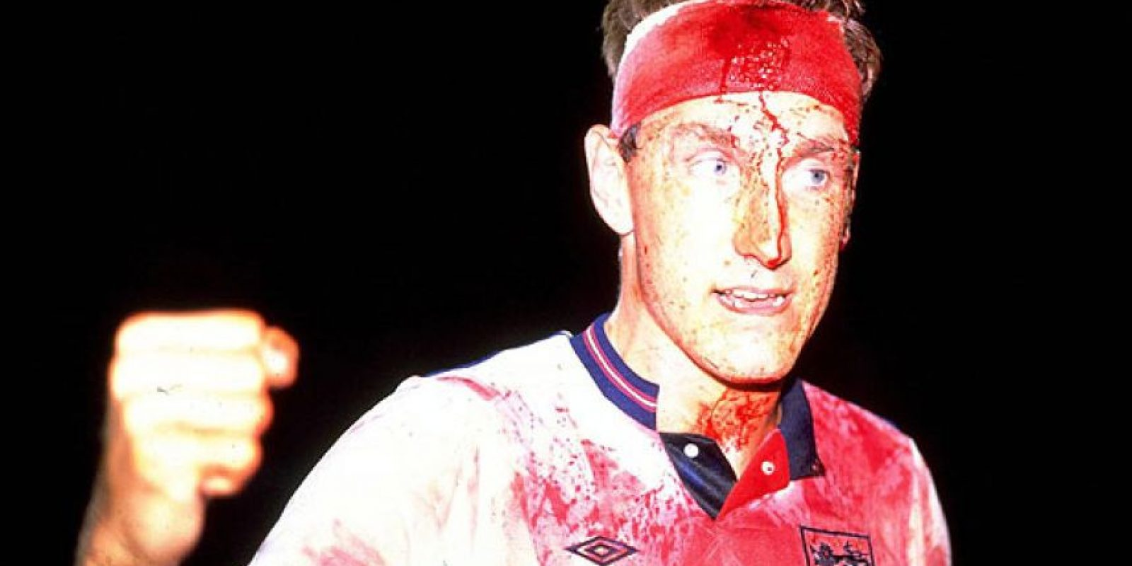Terry Butcher Foto: Getty Images