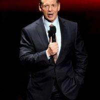 Así ha envejecido Vince McMahon Foto:Getty Images