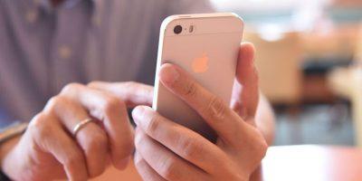 2. Si incurren dos o más veces en usar apps no autorizadas Foto: Getty Images