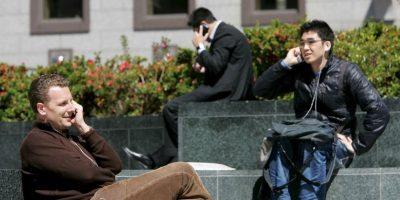 """1. Si utilizan aplicaciones de terceros no autorizadas, como """"WhatsApp Plus"""" Foto:Getty Images"""