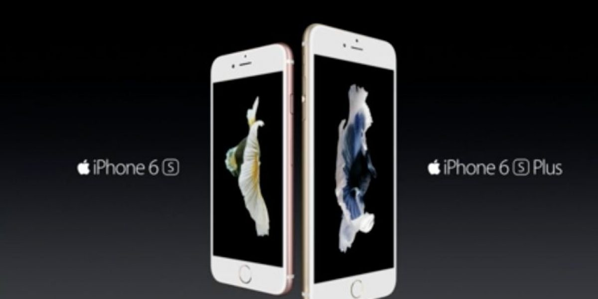 7 notables diferencias entre el iPhone 6s y el iPhone 6s Plus
