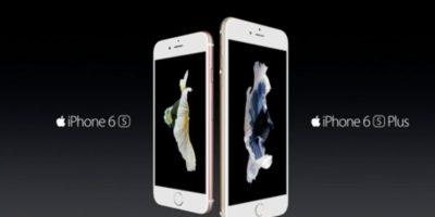 7 notables diferencias entre el iPhone 6s y el iPhone 6s Plus