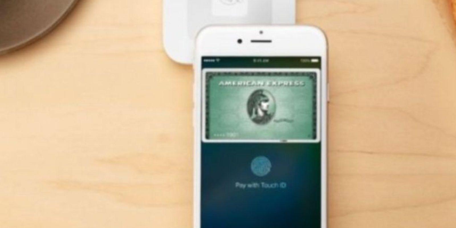Mejoras en las búsquedas de películas, información y apps. Foto:Apple