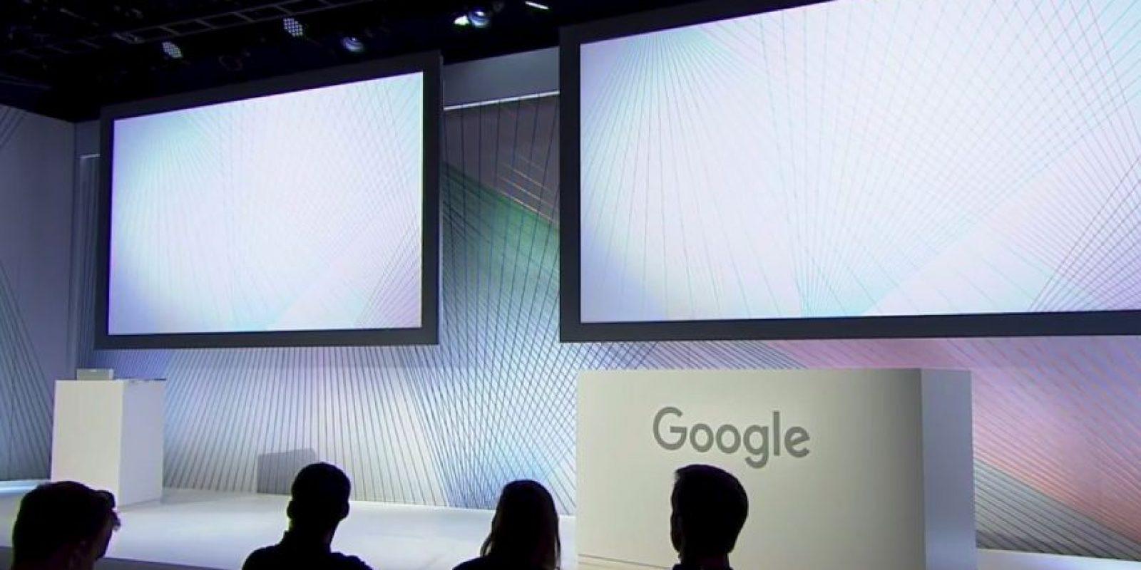 Estas son las novedades que Google presentó en su evento del 29 de septiembre del 2015 Foto:Google