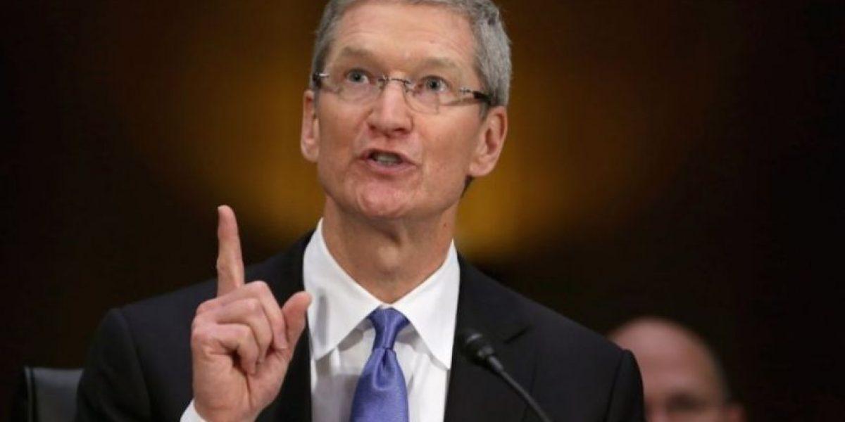 Esta es la razón por la que el CEO de Apple