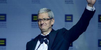 """Catalogó su homosexualidad como """"el regalo más grande que me ha dado Dios"""". Foto:Getty Images"""