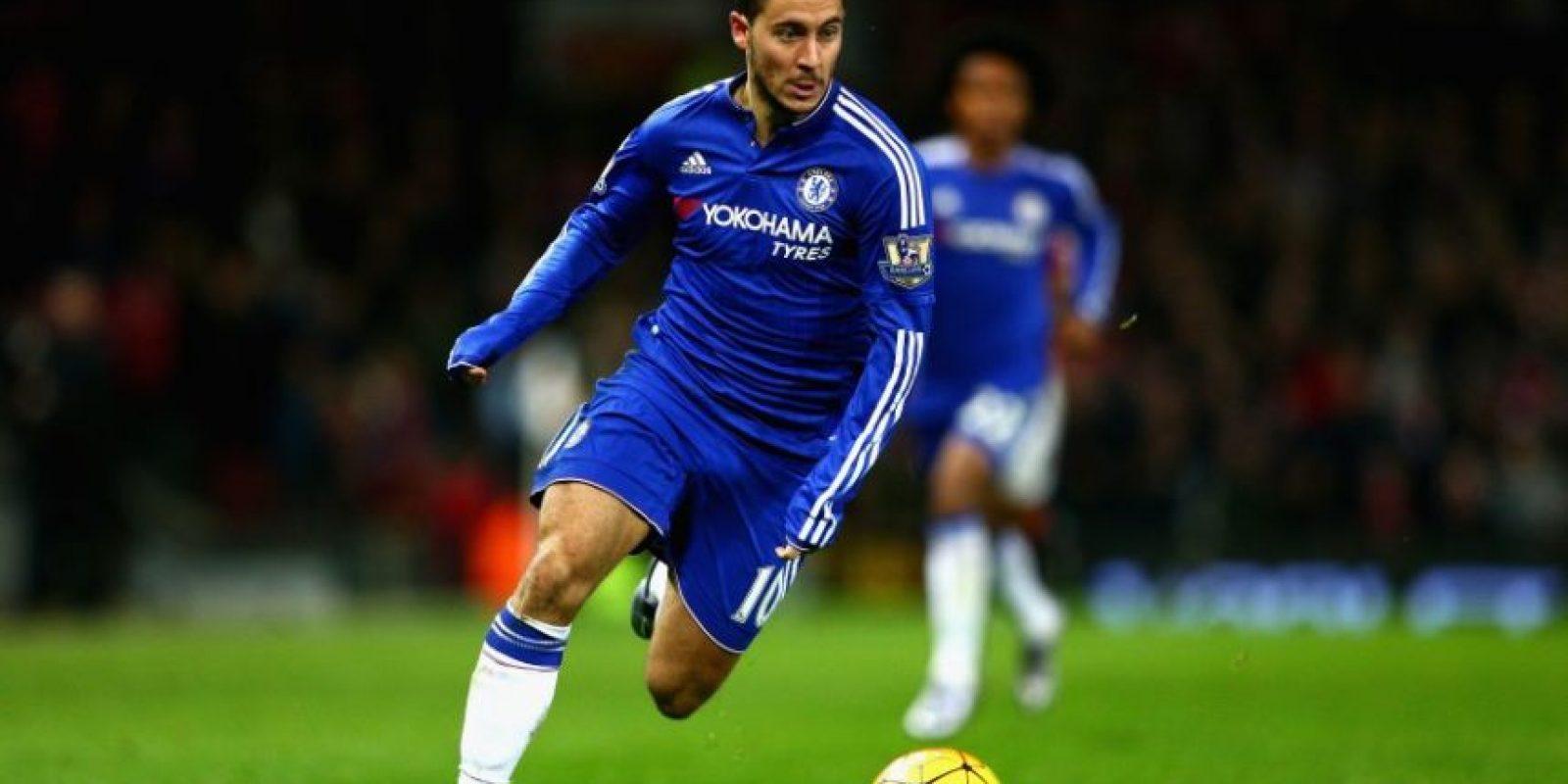 Los Blues terminaron su acuerdo con Adidas Foto:Getty Images