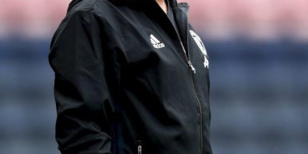 Mourinho tiene una foto de Real Madrid en su oficina en el United