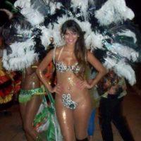 Clarisa Abreu Foto:instagram.com/clarisa0916