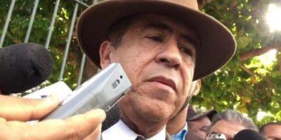 Percival Peña pide a Medina que le reciba tras muerte de su hijo