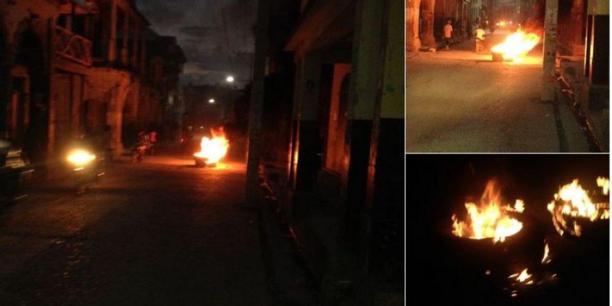 Seguidores de senador haitiano Guy Phillipe incendian casas de misioneros extranjeros