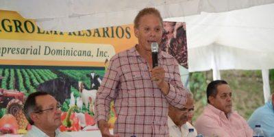 Ángel Rondón recibió los 92 millones de dólares de Odebrecht, según la Procuraduría