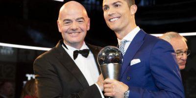 """Zinedine Zidane: """"Cristiano es el mejor"""""""