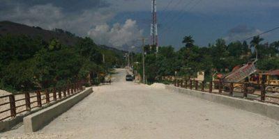 Aseguran circunvalación San Juan de la Maguana está avanzada en un 60 %