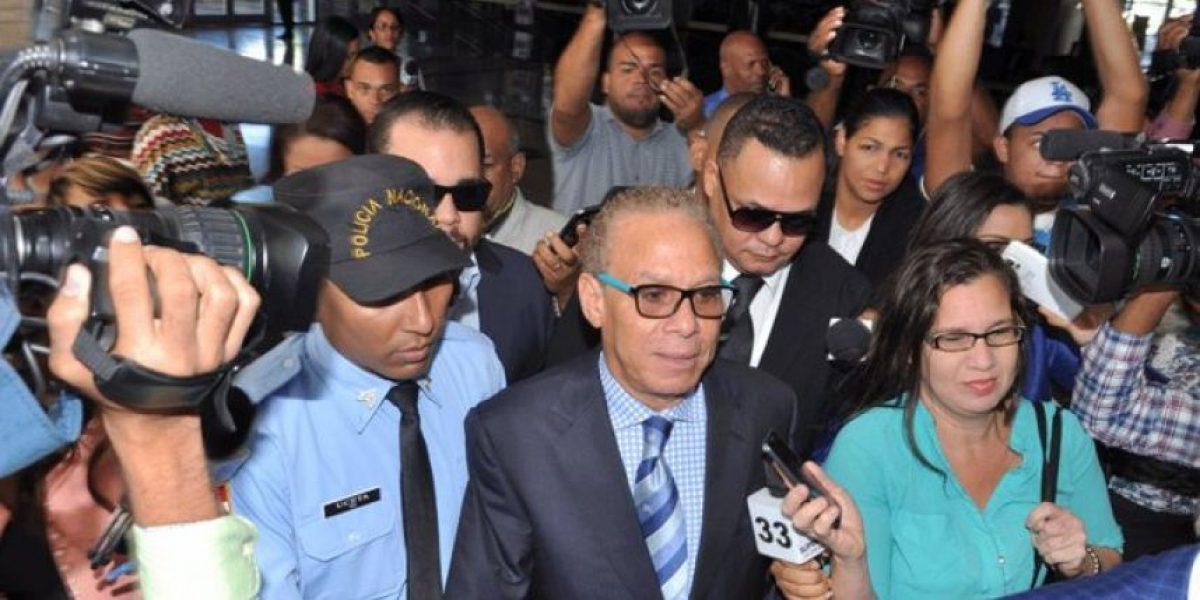 El empresario Ángel Rondón, involucrado en caso Odebrecht, es interrogado