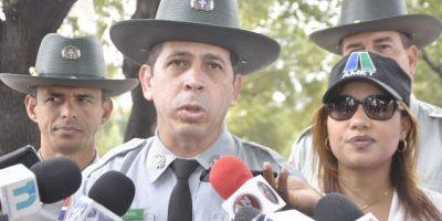AMET desconoce identidad de coronel que discutió con agentes
