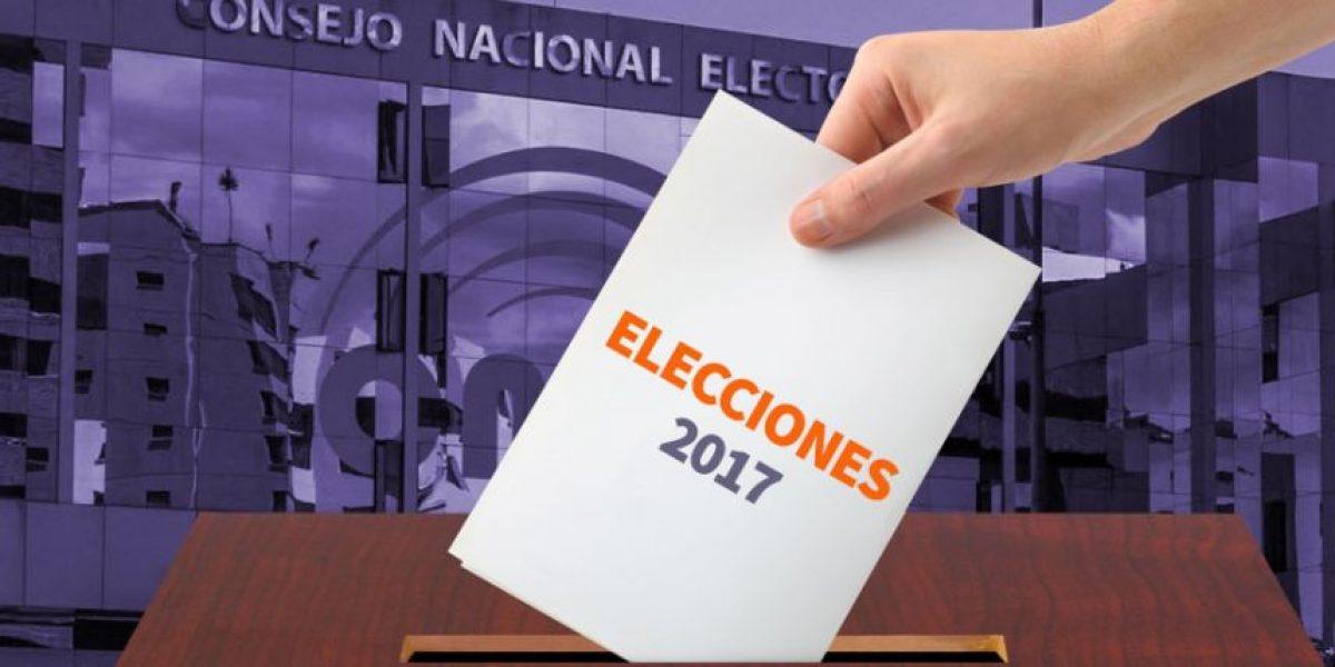 Infografía, Elecciones 2017: las batallas electorales que redefinirán el paisaje político