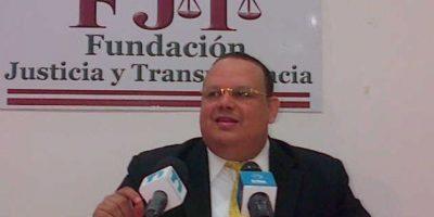 FJT cree que el caso Odebrecht pone a prueba la institucionalidad del país