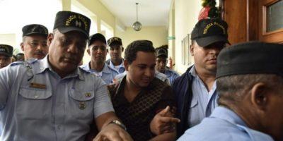 Imponen un año de prisión preventiva a Félix Paulino y otros tres secuaces