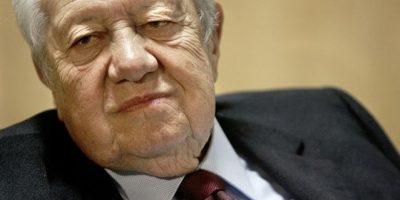 El presidente Medina lamenta el fallecimiento del portugués Mario Soares