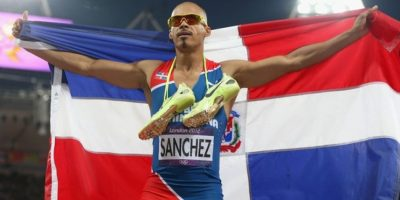 Félix Sánchez entrenará atletas olímpicos de Kenia
