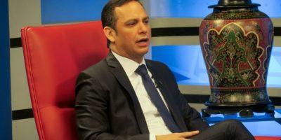 Director CEI-RD favorece alianza público-privada para mejorar productividad