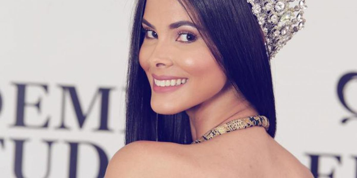 Image result for Miss República Dominicana - Sal García