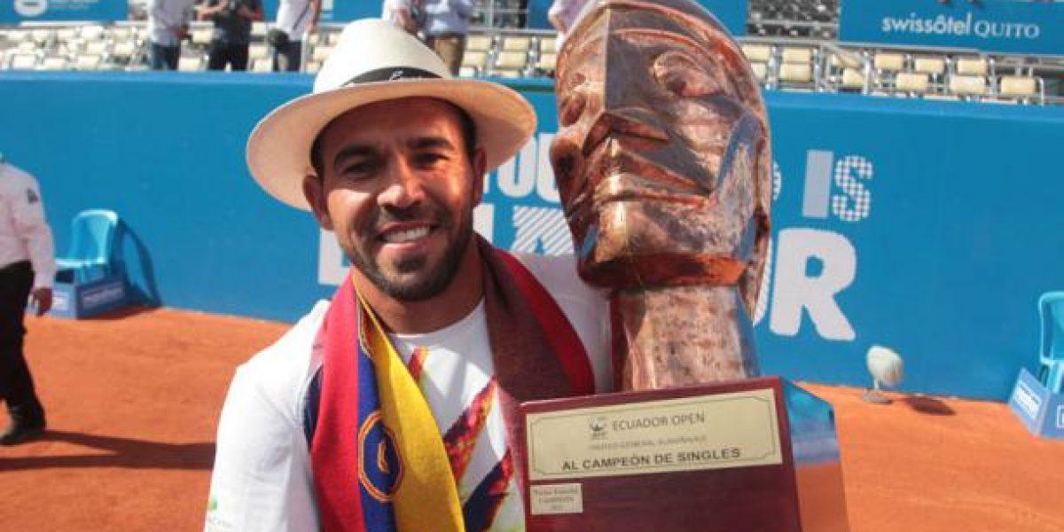 Victor Estrella