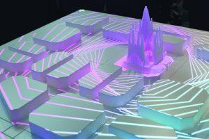 El MWC 2017 se desarrolló entre el IoT y la realidad virtual