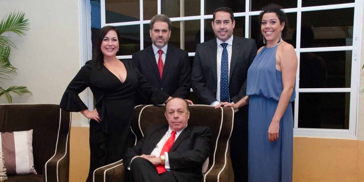 #TeVimosEn: Hotel Altocerro celebra su 20 aniversario