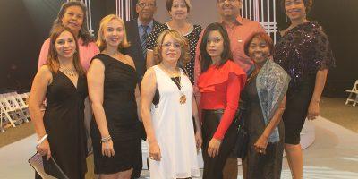 #TeVimosEn: Rotary se viste de chacabana en Bridal Week