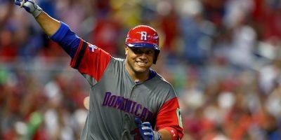 Dominicana controla el grupo C del Clásico Mundial de Béisbol