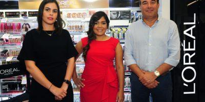 #TeVimosEn: L'Oréal París presenta sus novedades