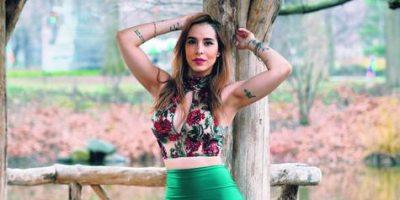 Jessica Pereira celebra dos años en la radio de EE.UU.