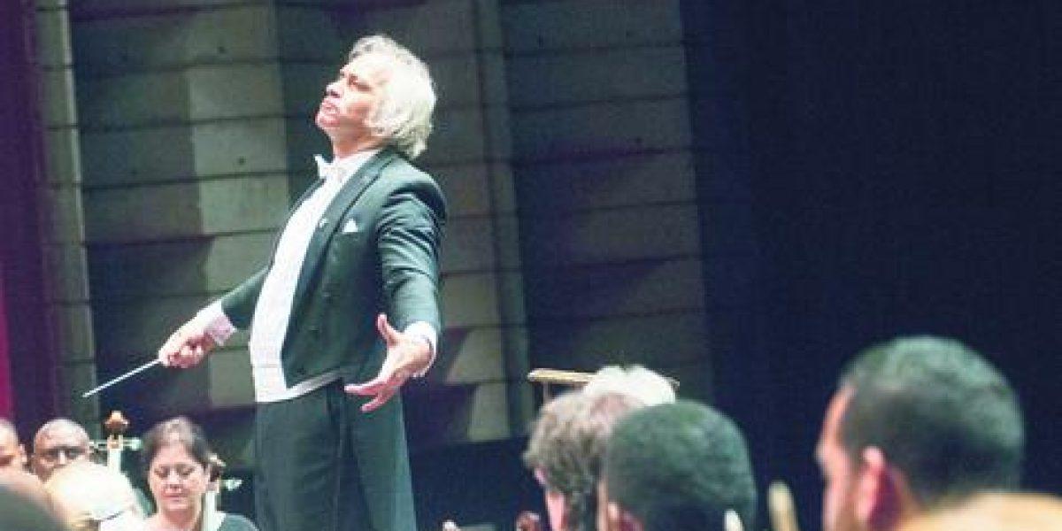 La Fundación Sinfonía ultima los detalles para el Festival Musical de Santo Domingo