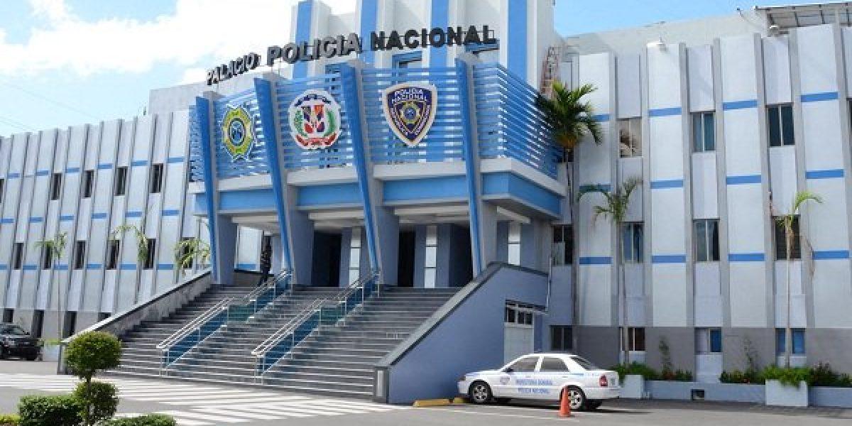 5 oficiales caídos en los primeros meses de 2017 a mano de la delincuencia en RD