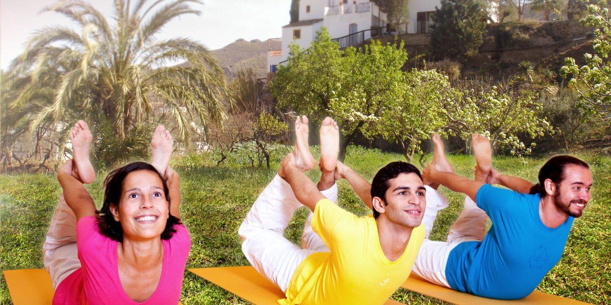 Restaura el balance entre cuerpo y mente