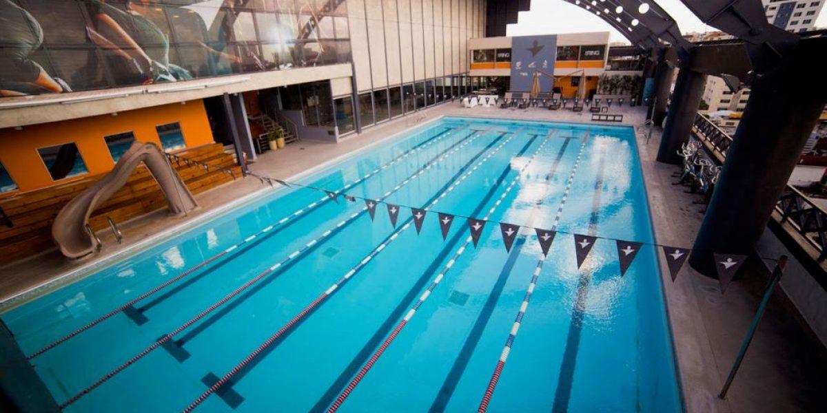 Body Shop Athletic Club Naco presenta remodelación en sus instalaciones