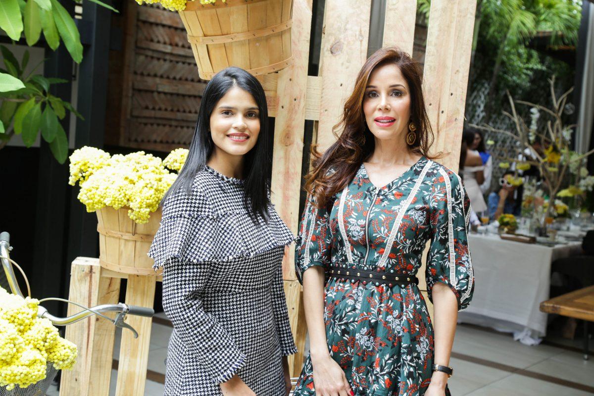 3. Maylé Vásquez y Letty Rivera